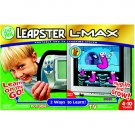 LeapFrog Leapster L-Max Learning Game System
