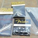 NEW Original Fender Hardware kit  Blackface Champ Small