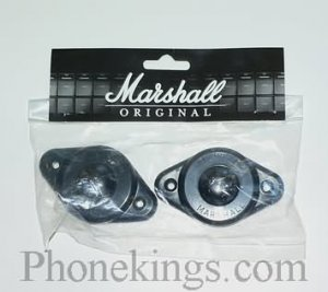 NEW Original Marshall sprung feet
