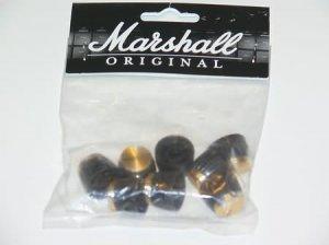 NEW Original Marshall tone  volume knobs 8 set screw