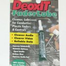 DeoxIT Faderlube  Squeeze Tube, 100% solution FADERLUBE