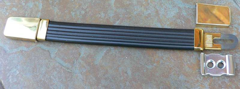 NEW amp amplifier handle for Marshall Amps GOLD large