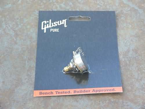 NEW Gibson 500K potentiometer pot 500k Short shaft