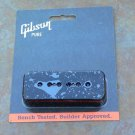 Genuine Gibson P-90 P90  pickup Cover Soapbar BLACK