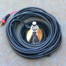 Replacement ONE Button  RCA footswitch  Fender showman
