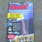 DeoxIT D100L Squeeze Tube, 100% solution