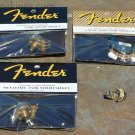 NEW Fender TeleTelecaster Guitar Tone upgrade kit!