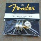NEW Fender Guitar  TBX  tone control pot Stratocaster