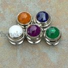 Replacement indicator light Jewels For Fender  guitar amplifier amps (5)