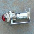 Guitar Amp  indicator light lamp Jewel Assembly For Fender