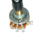 Wah Potentiometer   Efects pedal  Replacement pot For Vox and Crybaby 200K