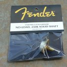 Fender  No Load   pot  250K CTS    solid shaft for Telecaster