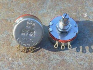 1M Audio Potentiometer Precision Electronics 1 Meg
