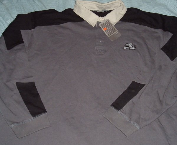 Nike Air Logo Polo Golf Big Tall Shirt 3xl 3x 3x xxx