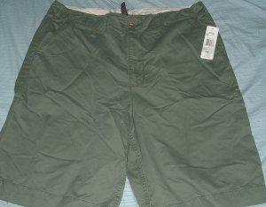 Ralph Lauren Polo Jeans Co Big Tall Shorts Sz 42