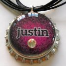 JUSTIN Necklace