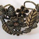 Daisy Cuff Bracelet