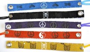 Leather Trend Bracelets