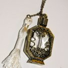 Perfume Necklace