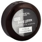L'Oreal HiP High Intensity Pigments Metallic Eye Shadow Duo - 906 Platinum