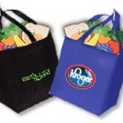 Kroger Reusable Shopping Tote - Black