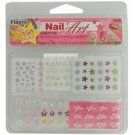 Fing'rs Nail Art Variety Pak Stick-On Decals (Variety 1)