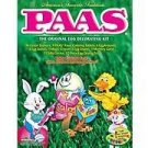 Paas Classic Egg Decorating (Coloring) Kit