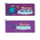 I Like Cake Personalized Candy Bar Wrapper Only BD004