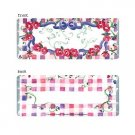 Floral Personalized Candy Bar Wrapper AP005-C