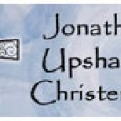 Religious Boy Personalized Candy Bar Wrapper SE027-C