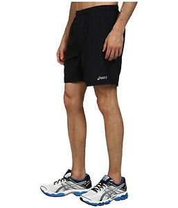 ASICS Men's Woven 7-inch Running Shorts