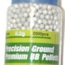 Precision Ground .20g Airsoft Bb (2000)