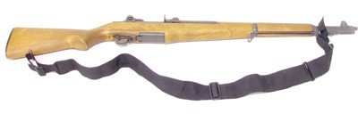 Deluxe Universal Rifle Sling