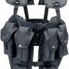 Multi-functional Tactical Vest (black)