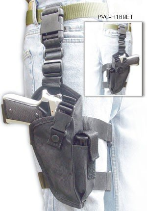 New Gen. Elite Tactical Leg Holster (left)
