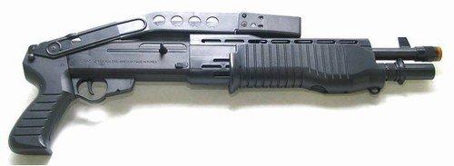 Spas 12 Shotgun With Folding Stock