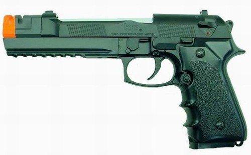 Hfc M92 Comp. Replica Airsoft Pistol