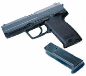 Uhc Usp Pistol (non-blowback)