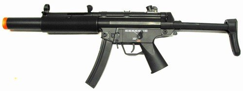MP5 Airsoft Electric Gun