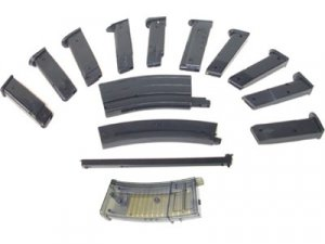 HFC Spring Pistol Spare Magazine Model 117