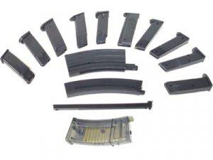HFC Spring Pistol Spare Magazine Model 121 & 123