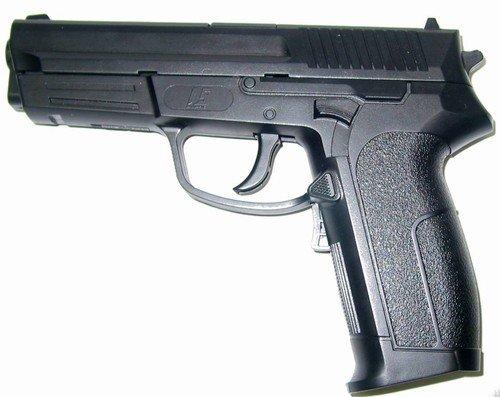 SG PRO Full Auto & Semi Electric Blowback Pistol
