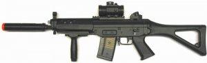 SG 552 Airsoft Electric Gun