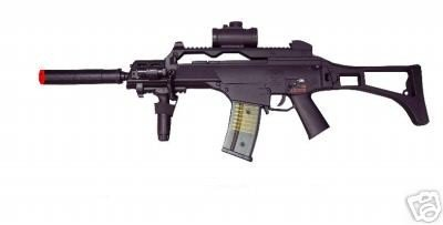 G36C Automatic Electric Gun