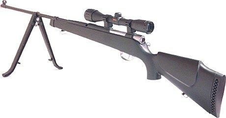 UHC Super 9 PRO V2 Spring Rifle
