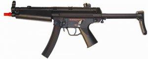 Tokyo Marui MP5-A5 Full Scale AEG Complete Kit