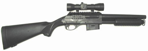 Double Eagle M47A1