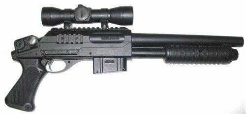 Double Eagle M47B1