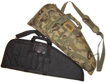 Black Gun Case Short