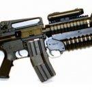 BIM4 Airsoft Electric Gun